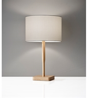 Picture for category Adesso 4092-12 Table Lamps Ellis
