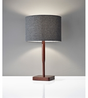 Picture for category Adesso 4092-15 Table Lamps Ellis