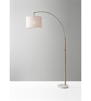 Picture for category Adesso 4249-21 Floor Lamps Bowery