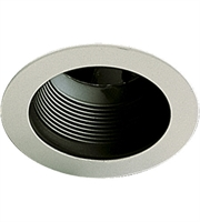 Picture for category Quorum Lighting 9500-015 Recessed Lighting Gloss Black Signature