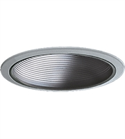 Picture for category Quorum Lighting 9700-051 Recessed Lighting Brushed Steel Signature