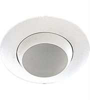 Picture for category Quorum Lighting 9810-06 Recessed Lighting White Signature