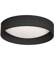 Picture for category Dainolite Lighting CFLD-1522-797 Flush Mounts Satin Chrome Steel Signature
