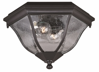 Picture for category Vaxcel Lighting T0305 Outdoor Wall Sconces Shiny Black Aluminum Aberdeen