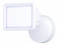 Picture for category Vaxcel Lighting T0330 Wall Sconces White Aluminum Sigma