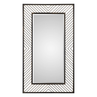 Picture for category Uttermost 09245 Mirrors METAL GLASS MDF Karel