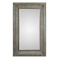 Picture for category Uttermost 09255 Mirrors MIRROR IRON MDF FIR Bianca