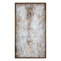 Picture for category Uttermost 31320 Decor WOOD AND CANVAS Blizzard