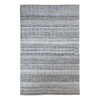 Picture of Uttermost 71085-8 Rugs Recycled Denim Bolivia