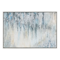 Picture for category Uttermost 35354 Decor PINE WOOD CANVAS ACRYLIC Overcast