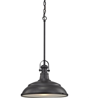 Picture for category Thomas CN200141 Blakesley Pendants 14in Oil Rubbed Bronze 1-light
