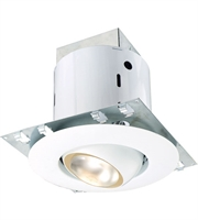 Picture for category Thomas DY6410 Signature Recessed Lighting 7in White 1-light
