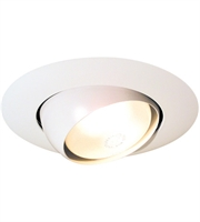 Picture for category Thomas TR18W Signature Recessed Lighting 8in Matte White