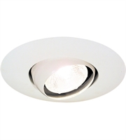 Picture for category Thomas TR221W Signature Recessed Lighting 7in Matte White