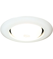 Picture for category Thomas TR40W Signature Recessed Lighting 8in Matte White