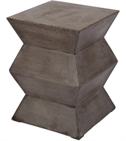 Picture for category Dimond Home 157-005 Chairs Concrete Concrete Cubo