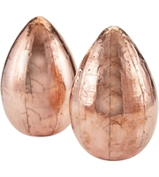 Picture for category Dimond Home 178-026/S2 Decor Copper Wood Brass Egg