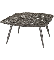 Picture for category Dimond Home 3200-016 Chairs Espresso Metal Plastic Rattan Woen Wicker