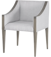 Picture for category Dimond Home 7011-195 Chairs Waterfront Grey Stain and Morning Mist Wood Ashley