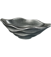 Picture for category Dimond Home 9166-063 Decor Pewter Fiberglass Kona Storm