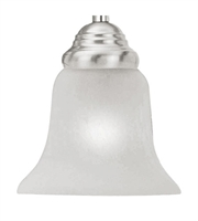 Picture for category Lighting Shades Terebellum Collection With Satin Glass 5 inch - World of Crystal