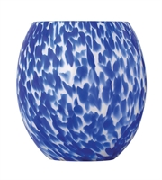 Picture for category Lighting Shades Light With Pompano Beach Azure Finish Glass Material 6 inch 0 Watts