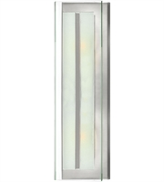"Picture for category Bathroom Vanity 2 Light Fixtures With Brushed Nickel Finish Steel Material Medium 6"" 200 Watts"
