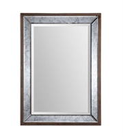 Picture for category World of Decor RL-129122 Mirrors Pinewood and Mirror and Mdf Daria