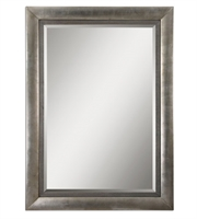 Picture for category World of Decor RL-35970 Mirrors Antiqued Siler Leaf Gilford