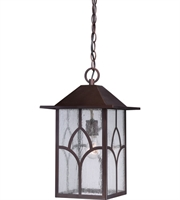 Picture for category RLA Nuvo RL-119141 Outdoor Pendant Claret Bronze Stanton