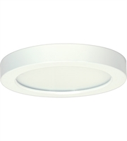 Picture for category RLA Nuvo RL-160462 Flush Mounts White Blink