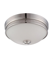 Picture for category RLA Nuvo RL-97523 Flush Mounts Polished Nickel Harper