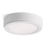 Picture for category Kichler Lighting 4D12V30WHT Under Cabinet Textured White 4D Series