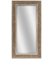 Picture for category Uttermost 08153 Mirrors Weathered Oak Stain Jaawood/MDF/PWP2/Glass/Water Hyacinth Cameron