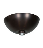 Picture for category Lighting Accessories 1 Light With Bronze Finish and Metal Material 3 inch 50 Watts