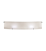 Picture for category RLA Access RL-77411 Bath Lighting Chrome Metal Oxygen