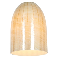 Picture for category Access Lighting 23118-WAMB Lighting Shades Inari Silk