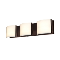 Picture for category Access Lighting 62293LEDD-BRZ/OPL Bath Lighting Bronze Metal Nitro2