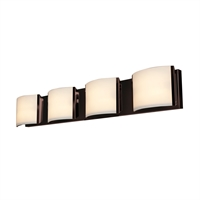 Picture for category Access Lighting 62294LEDD-BRZ/OPL Bath Lighting Bronze Metal Nitro2