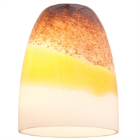 Picture for category Access Lighting 930V-TRA Lighting Shades Manhattan