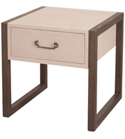 Picture for category Guild Master 7116544 Tables Classic Heritage Grey Stain Solid Mahogany Signature