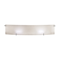 "Picture for category Bathroom Vanity 2 Light Fixtures With Chrome Finish Metal Material Halogen Type 7"" 300 Watts"