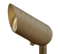"Picture for category Matte Bronze Tone Finish Lighting Accessories 3"" Wide Cast Brass LED 1 Light Fixture"