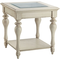 Picture for category Pomona Tables 24in MDF Solid Wood Glass