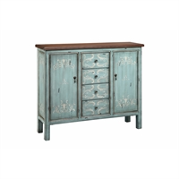 Picture for category Skat Furniture 12in Blue Siler with Gray MDF