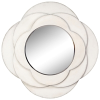 Picture for category Skat Mirrors 36in White