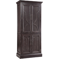 Picture for category Tashkent Furniture 18in Gray Black MDF Solid Wood