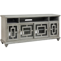 Picture for category Tulsa Furniture 18in Gray Clear