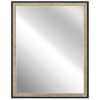 Picture for category Kichler Lighting 41122DAG Mirrors Distressed Antique Gray Steel Millwright