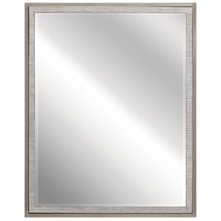 Picture for category Kichler Lighting 41122RBG Mirrors Rubbed Gray Steel Millwright